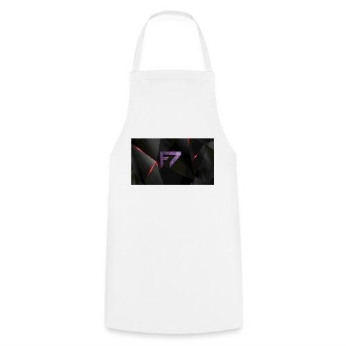 f7Logo - Cooking Apron