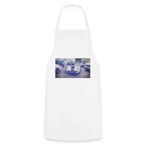 Mohamed Gamer - Cooking Apron