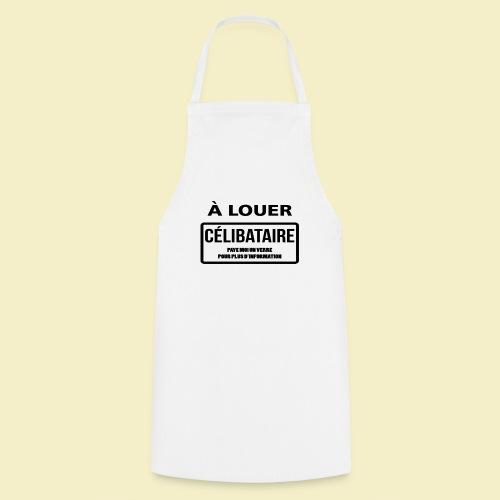 Funny T-Shirt - Tablier de cuisine