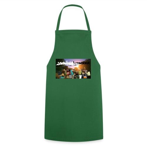 6057231244D88B5F5DED63C6F58FB0122038CBC7A63A50B55 - Cooking Apron