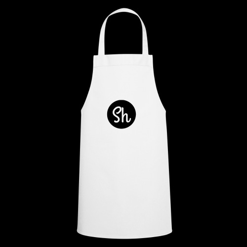 LOGO 2 - Cooking Apron