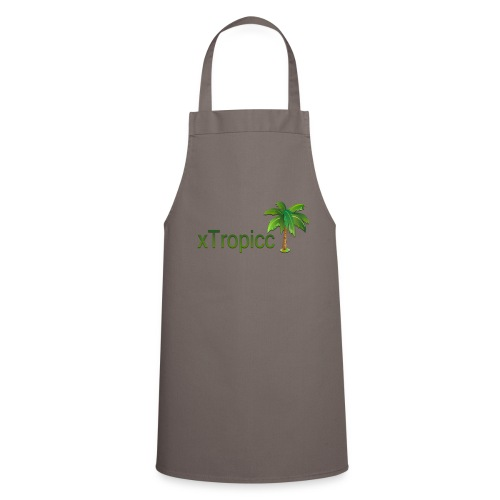 tropicc - Tablier de cuisine
