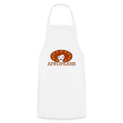 Afropeans Terracota - Keukenschort
