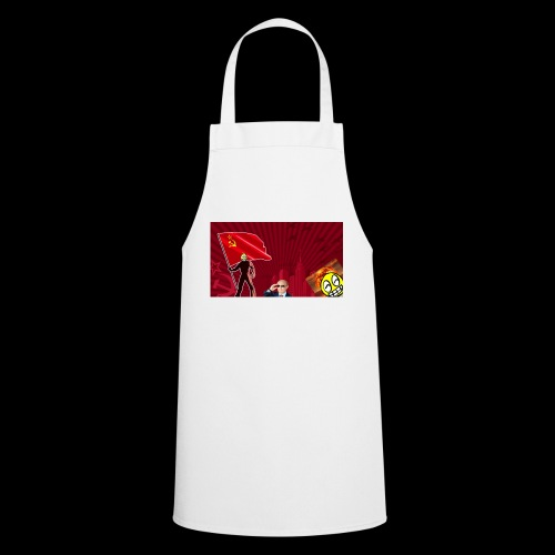URSS feat. LeSaloo - Tablier de cuisine