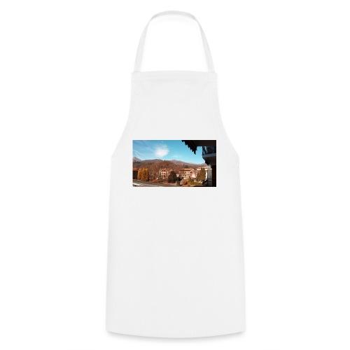Paese - Grembiule da cucina