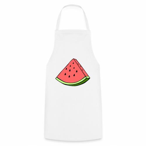 watermelon - Delantal de cocina