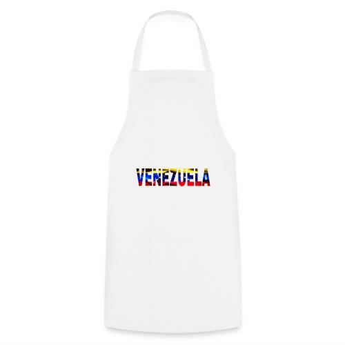 Venezuela tricolor - Delantal de cocina