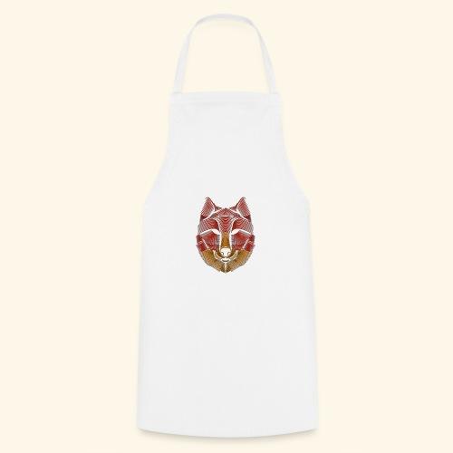 Loup Roux - Cooking Apron