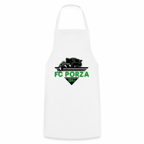FC Porza 1 - Kochschürze