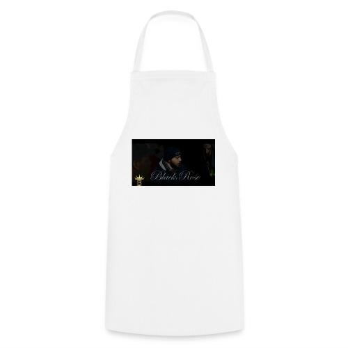Boba D official - Keukenschort