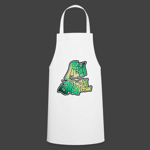 PA LOGO - 7 - Cooking Apron