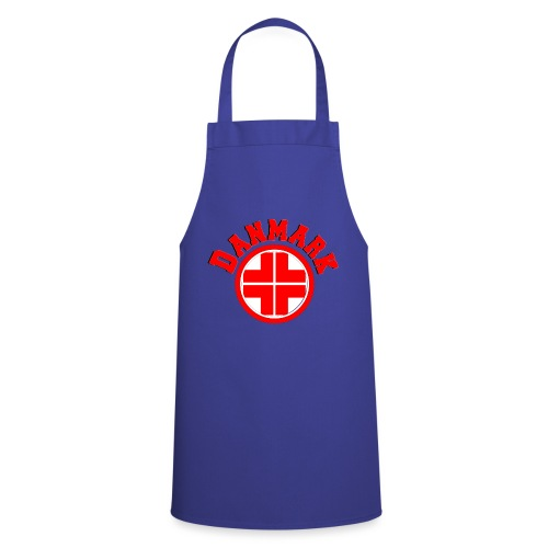 Denmark - Cooking Apron