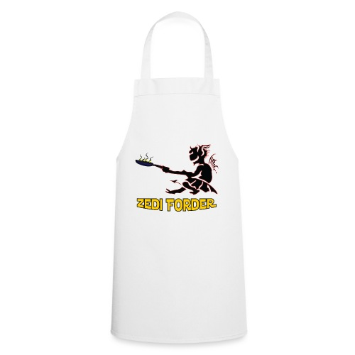 zf cook final 01 - Cooking Apron