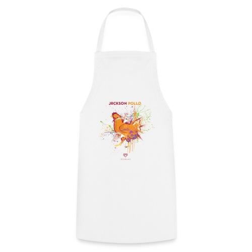 Jackson Pollo - Grembiule da cucina