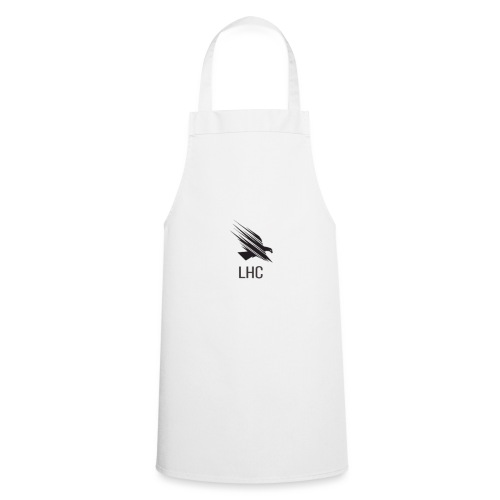 LHC Dark Logo - Cooking Apron