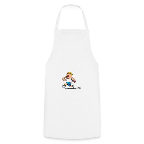 STE 0007 00 Eisdiaet - Kochschürze