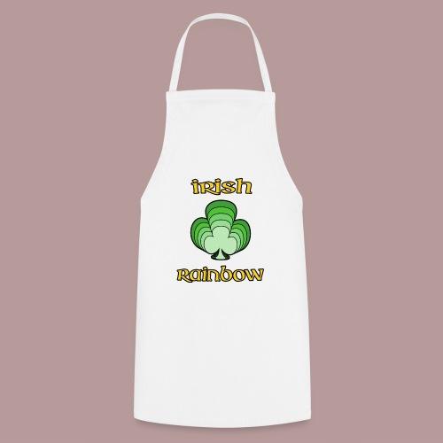Irish rainbow - Tablier de cuisine