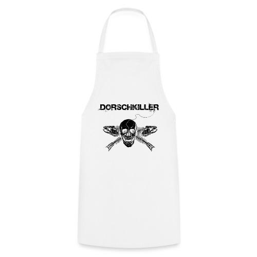 Dorschkiller - Kochschürze