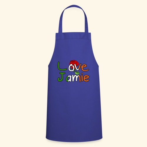 Jlove - Cooking Apron