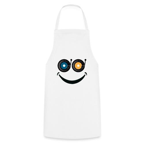 Smile! - Grembiule da cucina