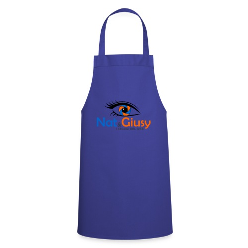 Nat e Giusy - Grembiule da cucina