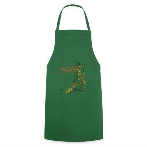 Samurai color - Grembiule da cucina