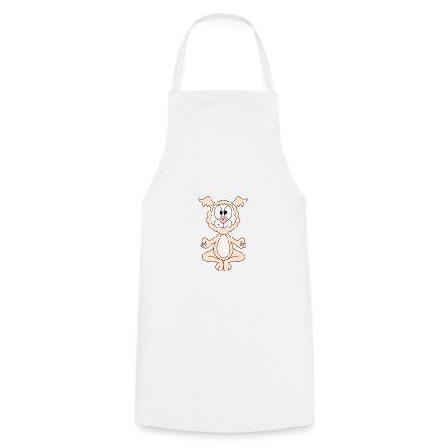 Lustiges Lama - Alpaka - Yoga - Chill - Relax - Kochschürze