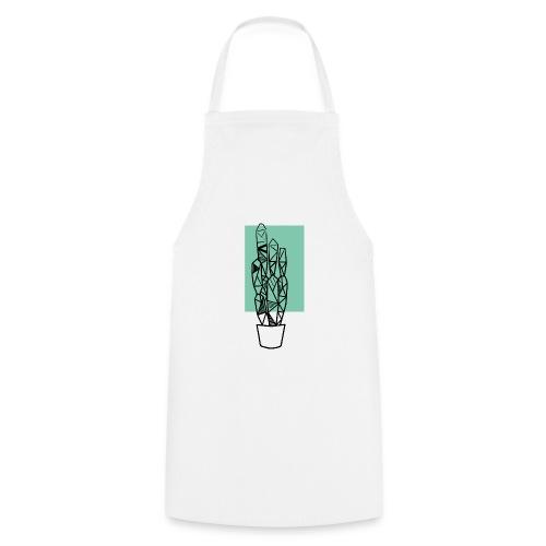 Kleiner Designer Kaktus - Kochschürze