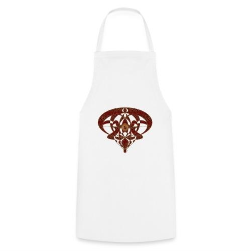 Art Nouveau Art Deco Art Nouveau Vintage Art Gold - Cooking Apron