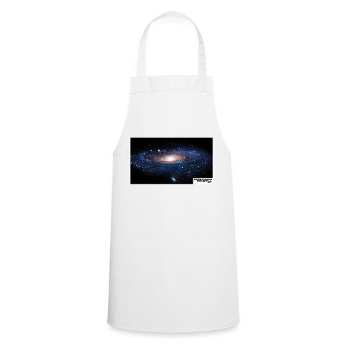 Galaxy Astronomy Ireland - Cooking Apron