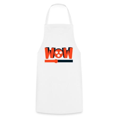 wowmovies - Delantal de cocina