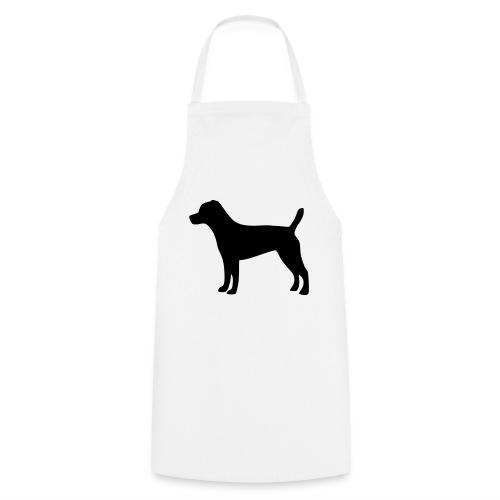 Patterdale Terrier I - Kochschürze