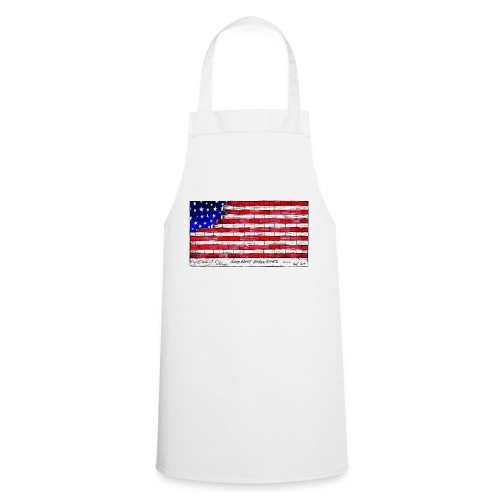 Good Night Human Rights - Cooking Apron