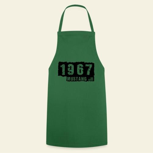 1967 - Forklæde