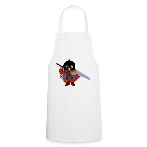 Final Fantasy - Tablier de cuisine