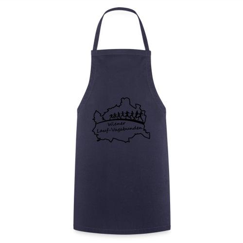 Laufvagabunden T Shirt - Kochschürze