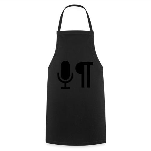 Logo der Shownot.es (@DieShownotes) - Kochschürze