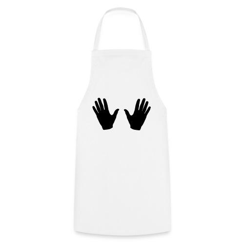 Hände - Kochschürze