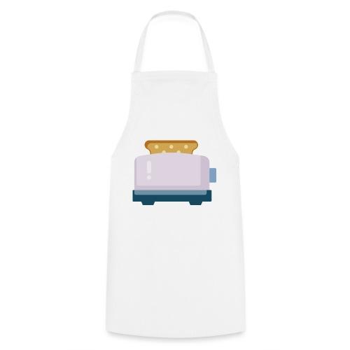 Toaster - Keukenschort