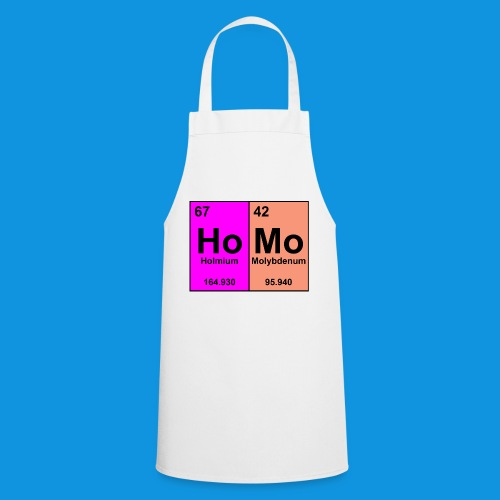 HoMo Tee - Cooking Apron