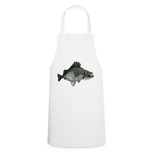 Red River: Zander - Cooking Apron