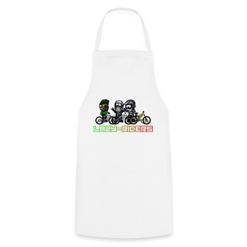 LAZY-RIDERS - Kochschürze