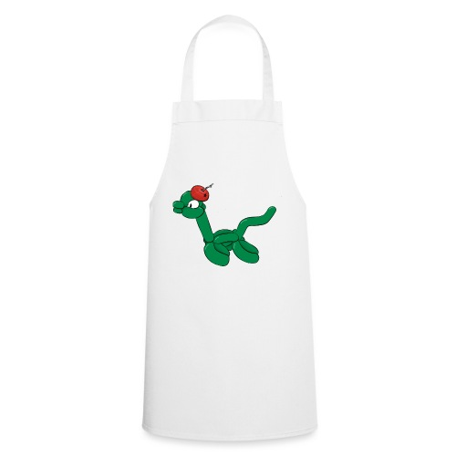 Balloon Nessie - Cooking Apron