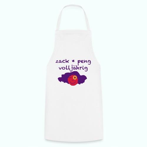 zack peng volljährig - Kochschürze