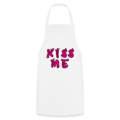 KISS ME - Kochschürze