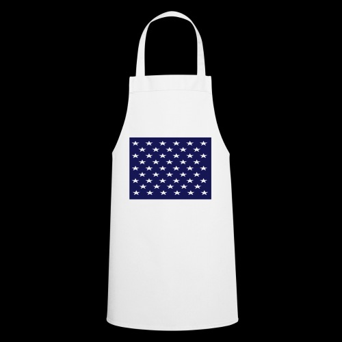 stars and stripes part1 - Cooking Apron