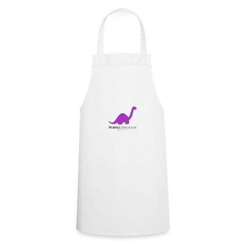 PDM Logo (Black) - Cooking Apron