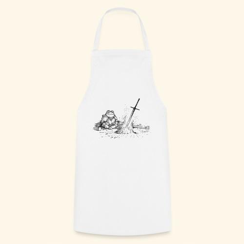 Ashen Frosch - Kochschürze