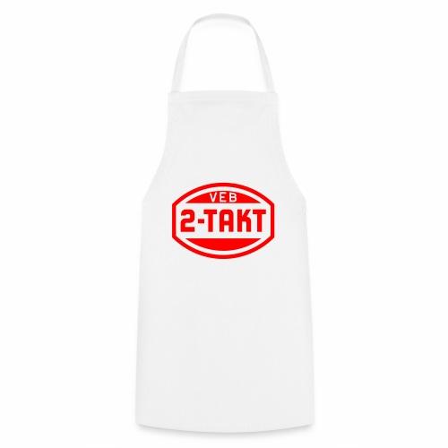 VEB 2-Takt Logo (1c) - Cooking Apron