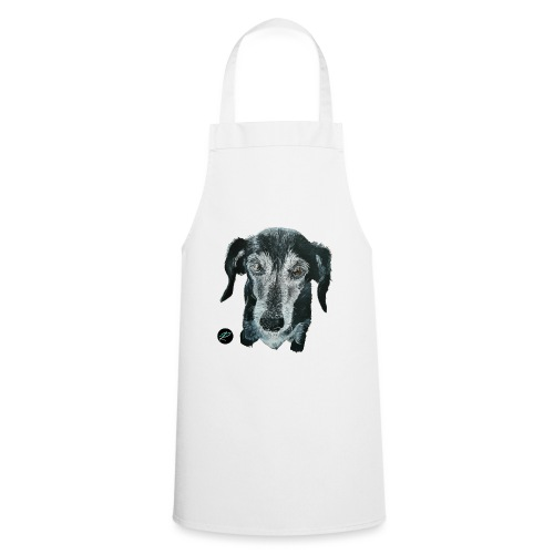 Amanda - Grembiule da cucina